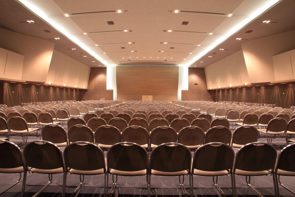 国際会議室
