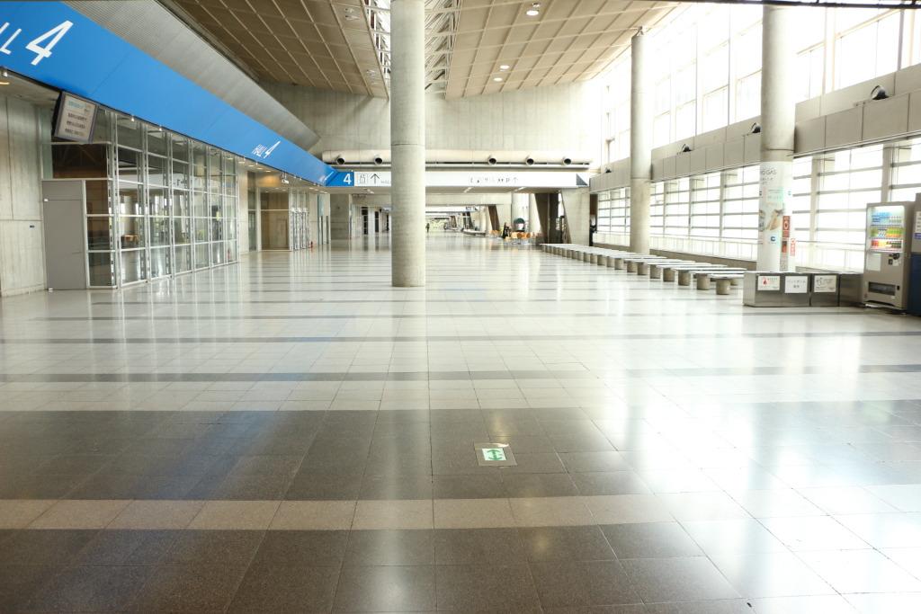 中央モール