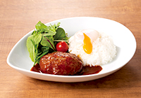 LOCO MOCO style plate