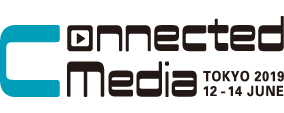Connected Media Tokyo (CMT) 2019