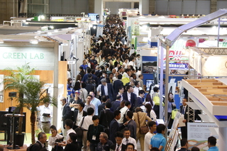 AGRI NEXT JAPAN -Next-generation Agriculture Expo Tokyo