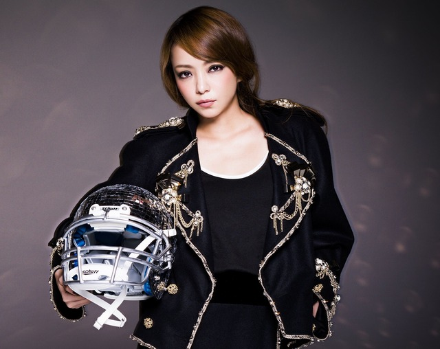 Namie Amuro Livegenic 2015 2016 Makuhari Messe