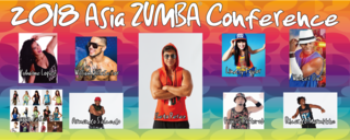 2018 Asia ZUMBA® Conference