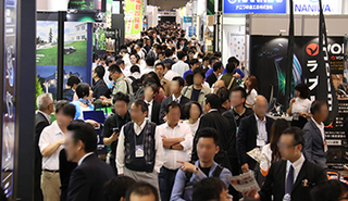 9th International Hardware & Tools Expo Tokyo [TOOL JAPAN]